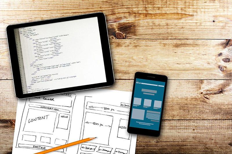 Miért van szüksége a te vállalkozásodnak is egy profin felépített weboldalra?