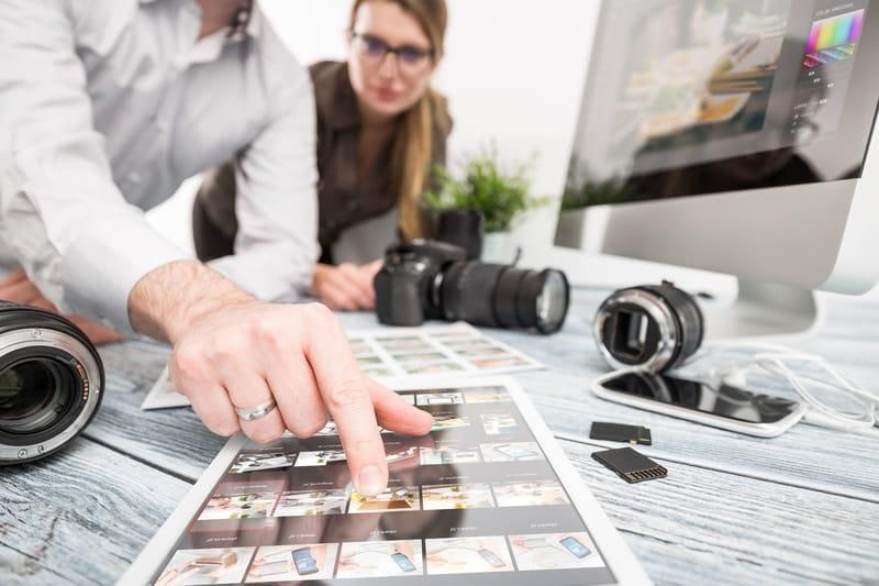 Jogtiszta fotók a honlapodra? - 5 szuper ingyenes oldal